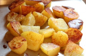 oven roasted potatoes 3